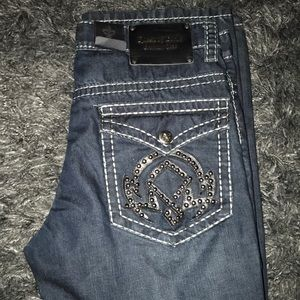 House of Lords jeans sz34 NWT